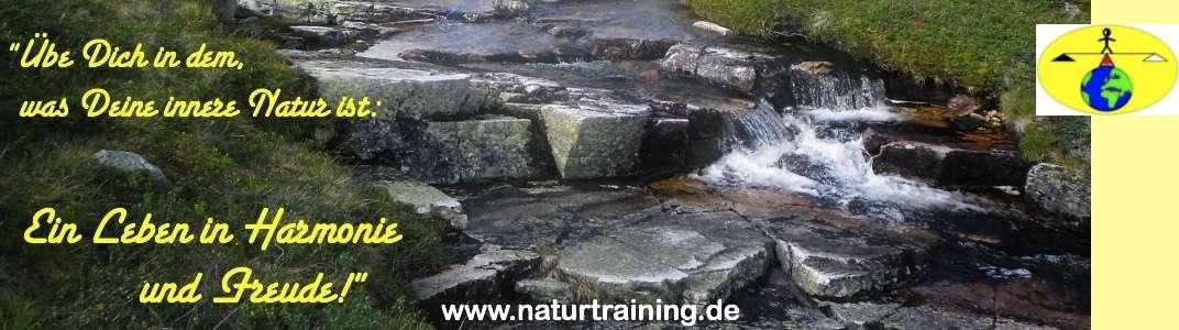 Logo www.naturtraining.de